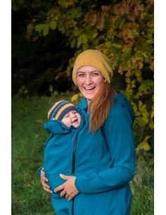 Chaqueta Maternidad Softshell MAMALILA