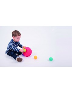 Sensory Meteor Ball TICKIT
