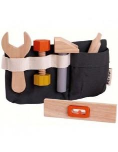 Cinturon de herramientas...