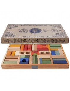 Bloques Wooden Story