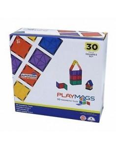 PLAYMAGS 30 piezas