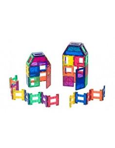 PLAYMAGS 48 piezas