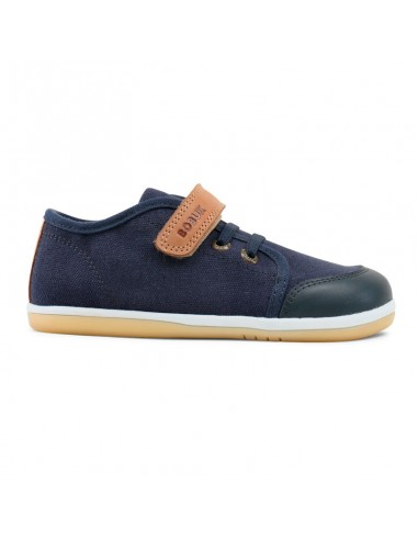 Bobux Canvas Casual Trainer