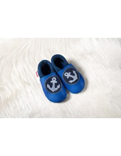 Zapato gateo POLOLO Ancla