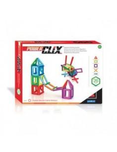 Contrucción Power CLIX 26 PC