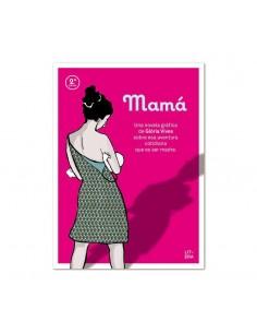MAmá. Ed. Litera