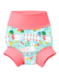 Bañador Happy Nappy (LITTLE...