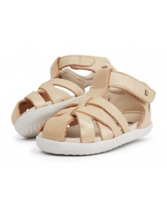 729806 Tropicana Gold Zapato primeros pasos de la marca Bobux SS19