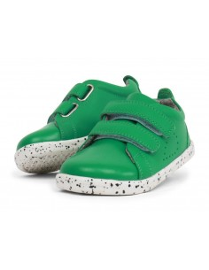 633711 Grass Court Emerald Zapato deportivo I Walk de Bobux