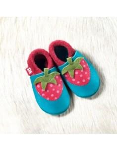 Zapato de gateo POLOLO Fresa