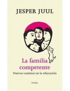 La Familia competente. Jesper Juul