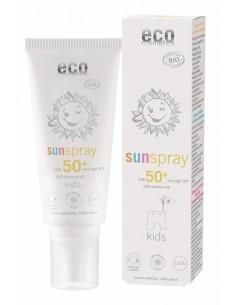 Spray Solar ECO-Cosmetics