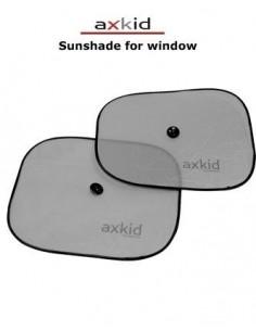 Protector solar para...