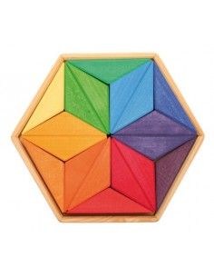 Puzzle Estrella...