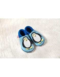 Zapato de gateo POLOLO Pingüino