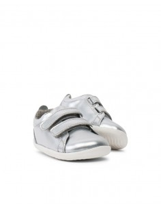 FW19 SU Grass Court - Waterproof 729701 Silver