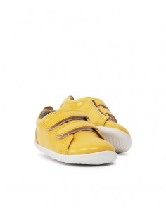 FW19 SU Grass Court - Waterproof 729703 Yellow