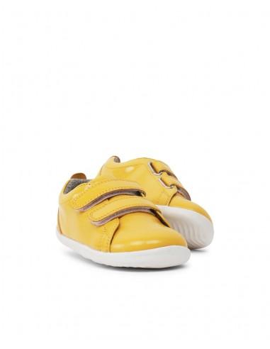 FW19 SU Grass Court - Waterproof 729703 Yellow