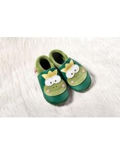 Zapato de gateo POLOLO Frog