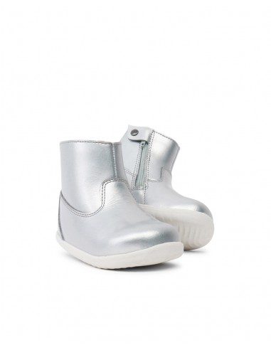 FW19 SU Paddington - Waterproof 729404 Silver