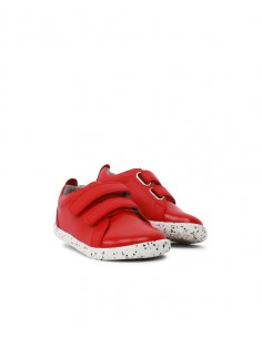 FW19 IW  Grass Court - Waterproof 634904 Red