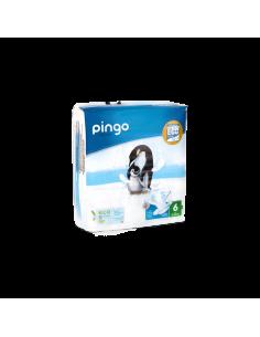 Pañales Pingo  Talla 6 (15-30kg)
