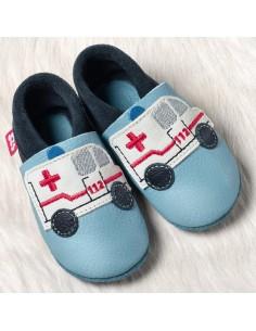 Zapato gateo POLOLO Ambulancia