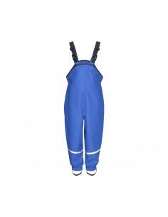 Peto Playshoes Azul Eléctrico