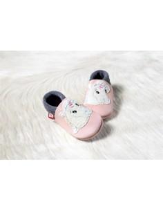 Zapato de gateo POLOLO Unicornio