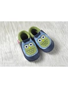 Zapato gateo POLOLO Eulalia...