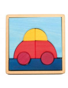 Puzzle de coche Grimm´s