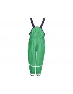 Peto impermeable Playshoes Verde