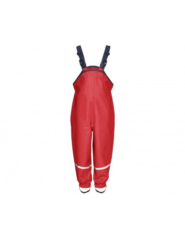Peto Impermeable Playshoes Rojo