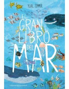 EL GRAN LIBRO DEL MAR....