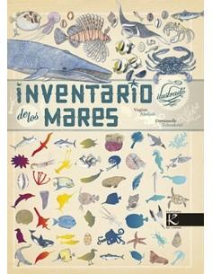 INVENTARIO DE LOS MARES