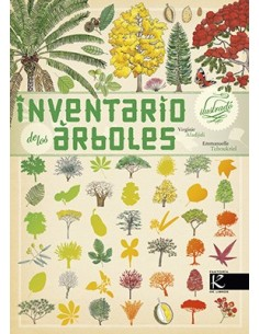 Inventario de los árboles