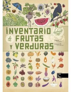 INVENTARIO ILUSTRADO DE...