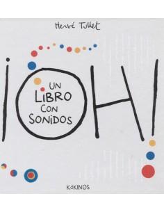 Oh¡ Un libro con sonidos....