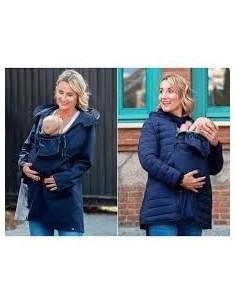 Abrigo de porteo y embarazo Kowari Wombat