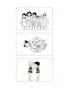 Ilustraciones Angélica...