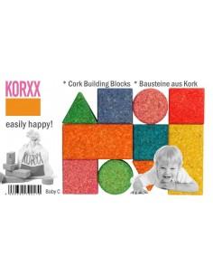 Baby Color (10 pz) KORXX