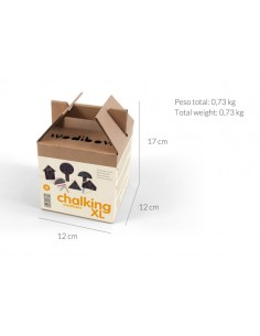 Chalking XL Wodibow