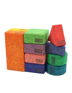 Baby Color (10 pz) KORXX