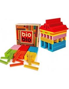 FUN BOX BIOBLO (200 PIEZAS)