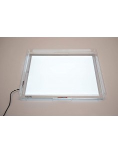 72046 Light Panel Cover Tray A3