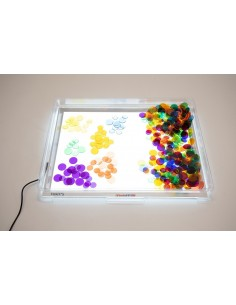 72048 Light Panel Cover Tray A2