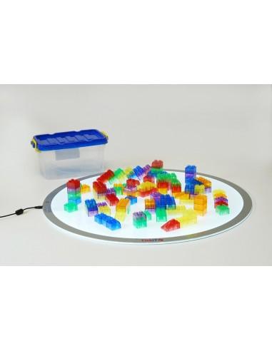 73081 Translucent MOdule Blocks