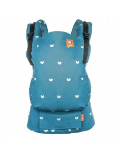Mochila Toddler Tula PLAYDATE