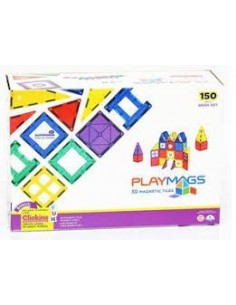 Playmags 150 piezas