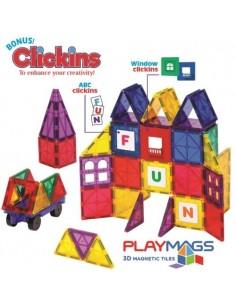 PLAYMAGS 100 piezas